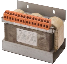 Transformer for controlling purpose