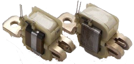 Current transformer for industrial control