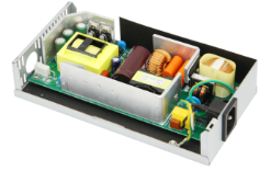 Module and medical electronics power supply